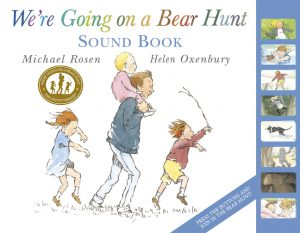 We're Going on a Bear Hunt Sound Chip Edition