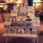 Bear Hunt Bookshop display