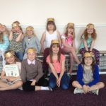 Montrose Library on a Bear Hunt