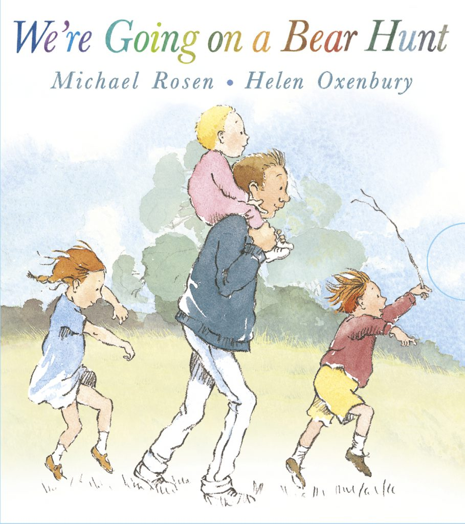 We're Going on a Bear Hunt Panorama Pops