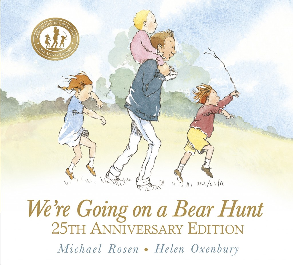 A Bear Hunt We re Going on a Bear Hunt