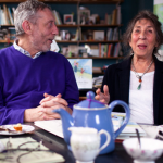 Michael Rosen and Helen Oxenbury on the origins of Bear Hunt
